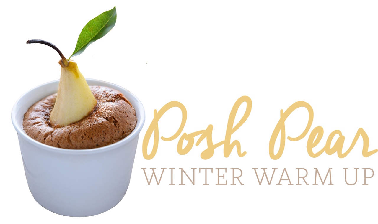 Posh Pear Dominion House Spa Farm Fresh